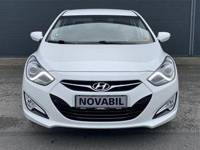 brugt Hyundai i40 1,7 CRDi Life ISG 115HK 6g