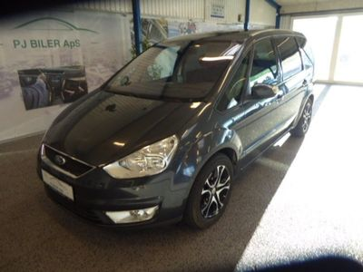 brugt Ford Galaxy 2,0 145 Trend
