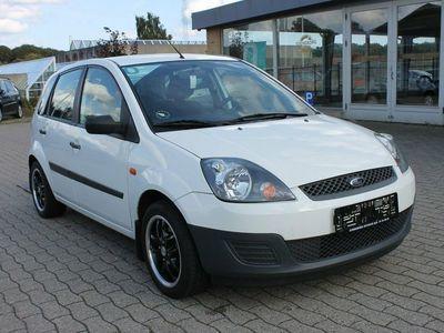 brugt Ford Fiesta 1,3 Base