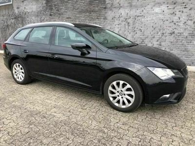 brugt Seat Leon 1,4 TSI ACT Style Start/Stop DSG 150HK Stc 7g Aut.