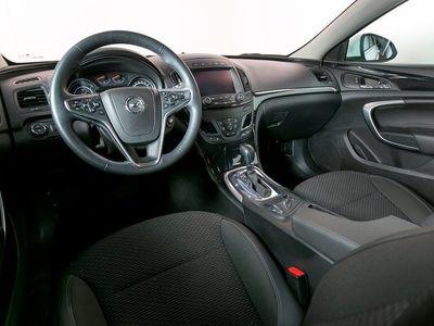 brugt Opel Insignia 1,6 T 170 Cosmo aut.