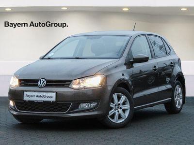 brugt VW Polo 1,6 TDi 105 Highline