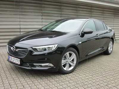 brugt Opel Insignia 1,6 CDTi 136 Innovation GS aut.