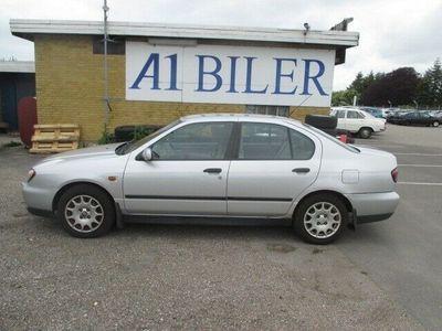 brugt Nissan Primera 1,8 Classic +