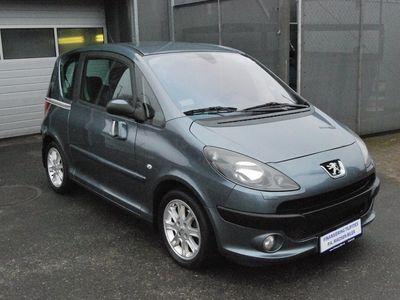 usata Peugeot 1007 1,6 Sporty 2-tr.
