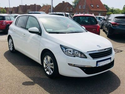 gebraucht Peugeot 308 1,2 e-THP 130 Active
