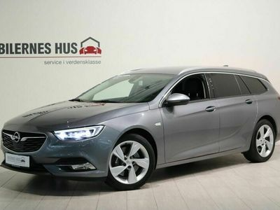 brugt Opel Insignia 2,0 T 260 Dynamic ST aut. 4x4