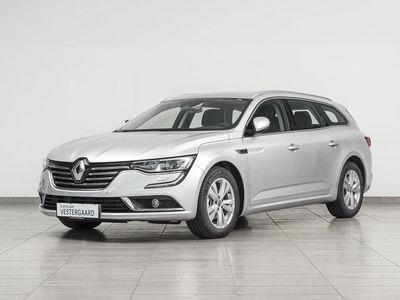 brugt Renault Talisman 1,6 TCE Zen EDC 150HK 7g Aut.