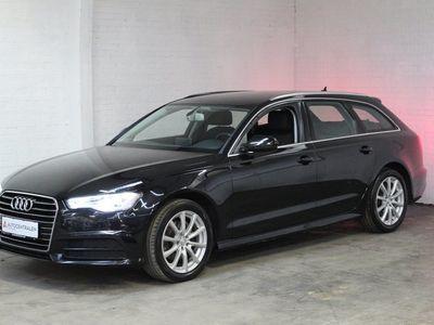 second-hand Audi A6 2,0 TDi 190 Ultra Avant S-tr.