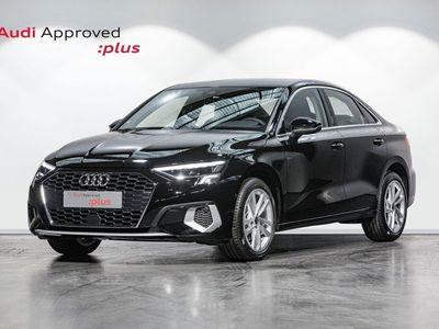 brugt Audi A3 30 TFSi Prestige