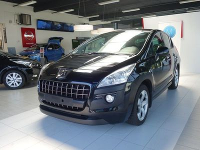 brugt Peugeot 3008 1,6 HDi 112 Style Limited