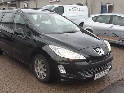 second-hand Peugeot 308 1,6 HDi 109 Comfort+ SW