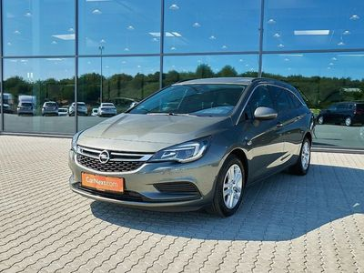 brugt Opel Astra 6 CDTi 136 Excite ST