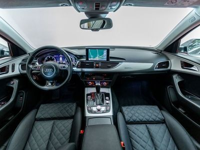 brugt Audi A6 3,0 TDi 218 S-line Avant quat S-tr