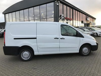 brugt Citroën Jumpy L2H1 2,0 HDi FAP 125HK Van 6g