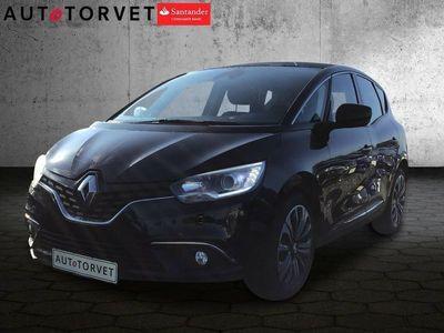 brugt Renault Scénic IV 1,5 dCi 110 Business EDC