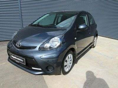 second-hand Toyota Aygo 1,0 VVT-i T1 Air
