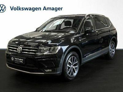 brugt VW Tiguan Allspace 1,5 TSi 150 Comfortline DSG