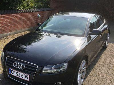 brugt Audi A5
