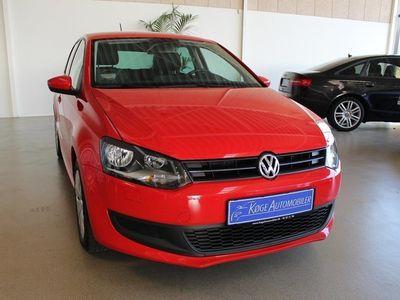 brugt VW Polo 1,4 Comfortline DSG