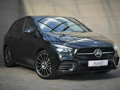 brugt Mercedes B250 e 1,3 aut.