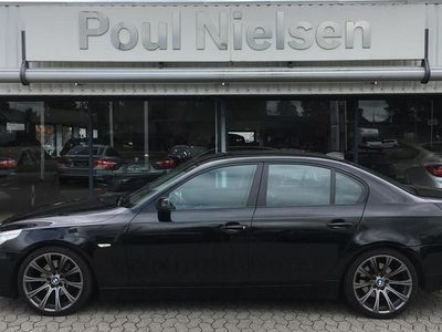 brugt BMW 530 i 3,0 231HK 6g