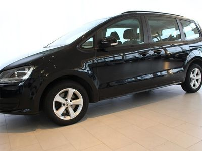 brugt VW Sharan 1,4 TSi 150 Trendline BMT