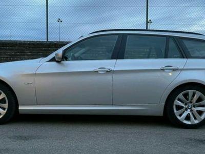 brugt BMW 320 D UY11