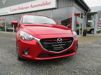 brugt Mazda 2 1,5 Optimum 115HK 5d