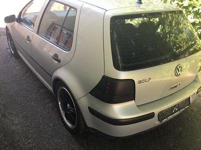 käytetty VW Golf IV 1,8