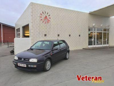 brugt VW Golf Vr6 2.8