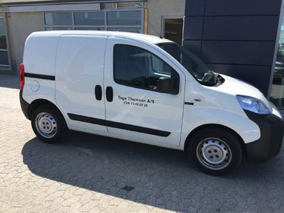 usata Peugeot Bipper 1,4 HDi 80 ESG van