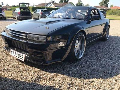 brugt Nissan Silvia PS13