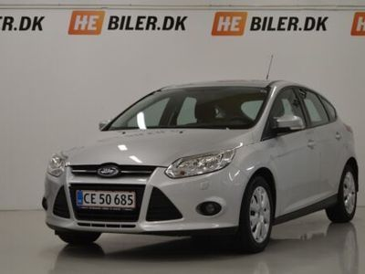 brugt Ford Focus Ti-VCT 105 Trend