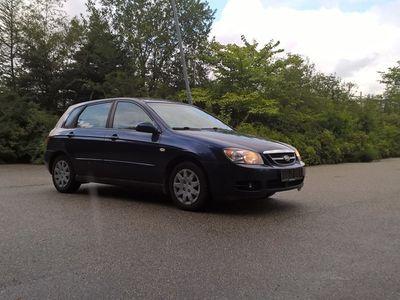 brugt Kia Cerato 1,6 105HK Sedan