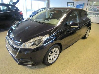 brugt Peugeot 208 1,6 BlueHDi 100 Chili+