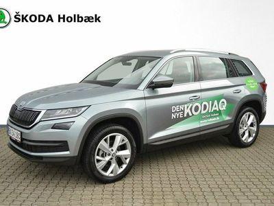 käytetty Skoda Kodiaq 2,0 TDi 150 Style DSG 7prs