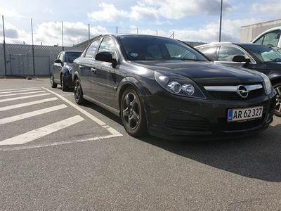 used Opel Vectra 2,0 TURBO