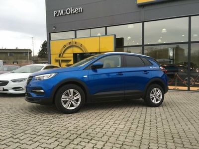 used Opel Grandland X 1,2 T 130 Enjoy