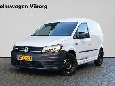 brugt VW Caddy 2,0 TDi 102 BlueMotion Van