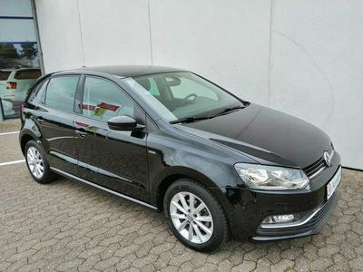brugt VW Polo TDi 90 Lounge BMT