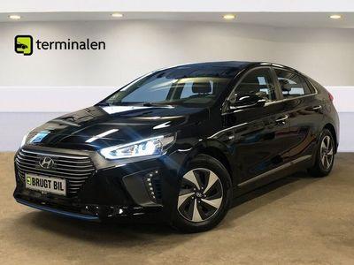 brugt Hyundai Ioniq 1,6 GDi HEV Premium DCT