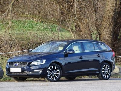 second-hand Volvo V60 2,0 T4 190 Momentum aut.