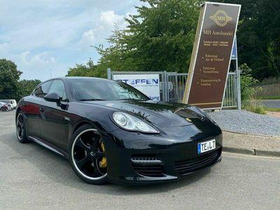 brugt Porsche Panamera 4S Panamera 4S4S 4.8 V8 - 400 hk 4x4 PDK 4S 4.8 V8 - 400 hk 4x4 PDK