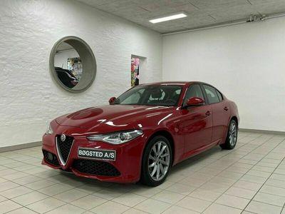 brugt Alfa Romeo Giulia 2,0 T 280 Veloce aut. Q4