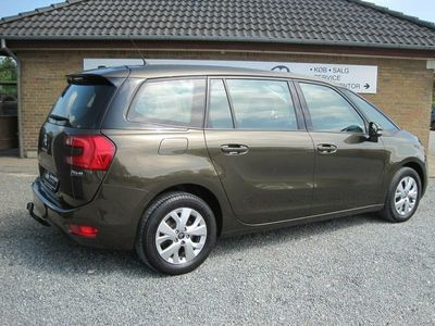 used Citroën Grand C4 Picasso 1,6 e-HDi 115 Seduction
