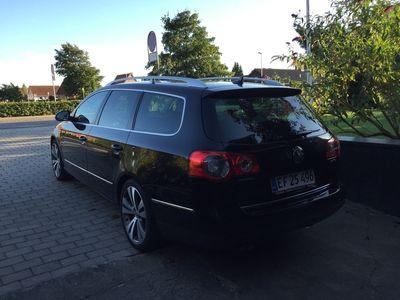 brugt VW Passat 2,0TDI Highline Variant st.car , dsg 170