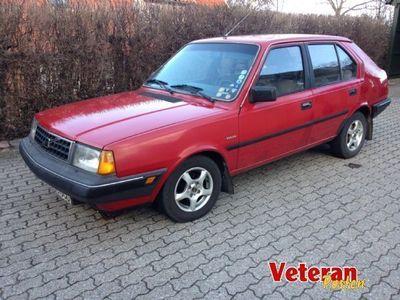 brugt Volvo 360 femdørs hatchback