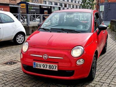usata Fiat 500 1.2 69