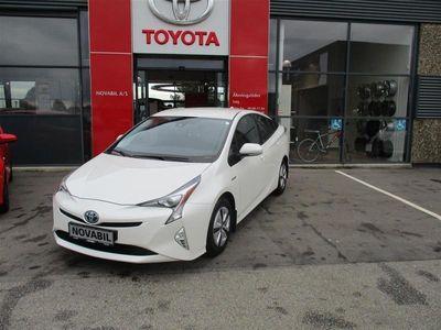 brugt Toyota Prius 1,8 B/EL H2 122HK 5d Aut.